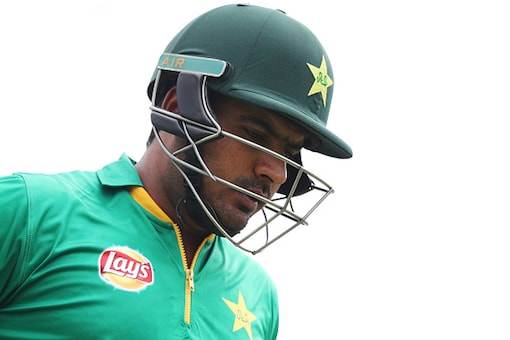 Sharjeel Khan Accepts all Five Charges in Bid to Make Early Comeback