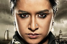 Wanted To Venture Into New Kind Of Films: Shraddha Kapoor on Choosing Haseena Parkar
