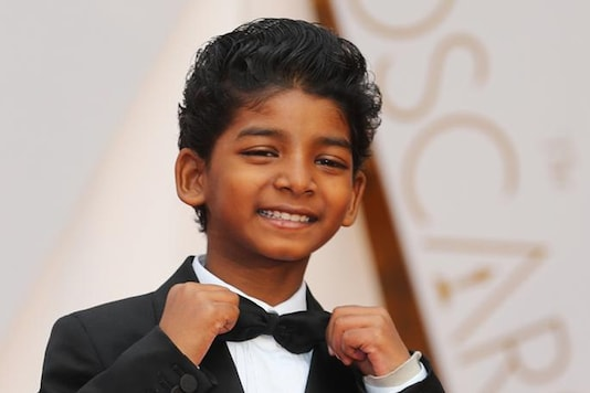 File photo of Sunny Pawar.