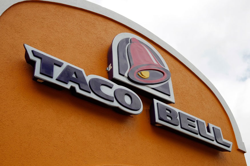 Man Breaks Into Taco Bell, Prepares Meal and Falls Asleep on Christmas Morning