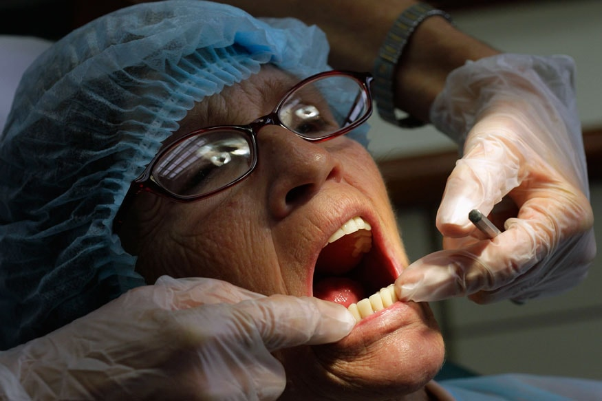 Poor Oral Health Escalates Risk of Chronic Diseases Cancer : Study