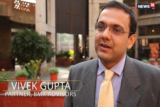 Vivek Gupta, Partner, BMR Advisors