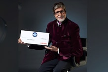 OnePlus And Amitabh Bachchan Announce 'Best Smartphone Contest'
