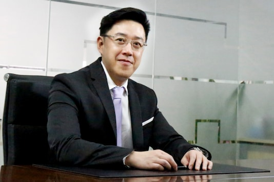 Bradley Yan, Global Business Head, iVooMi.