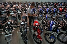 Two Wheeler Sales Up 9 Percent, Passenger Vehicles Grow 11 Percent in September