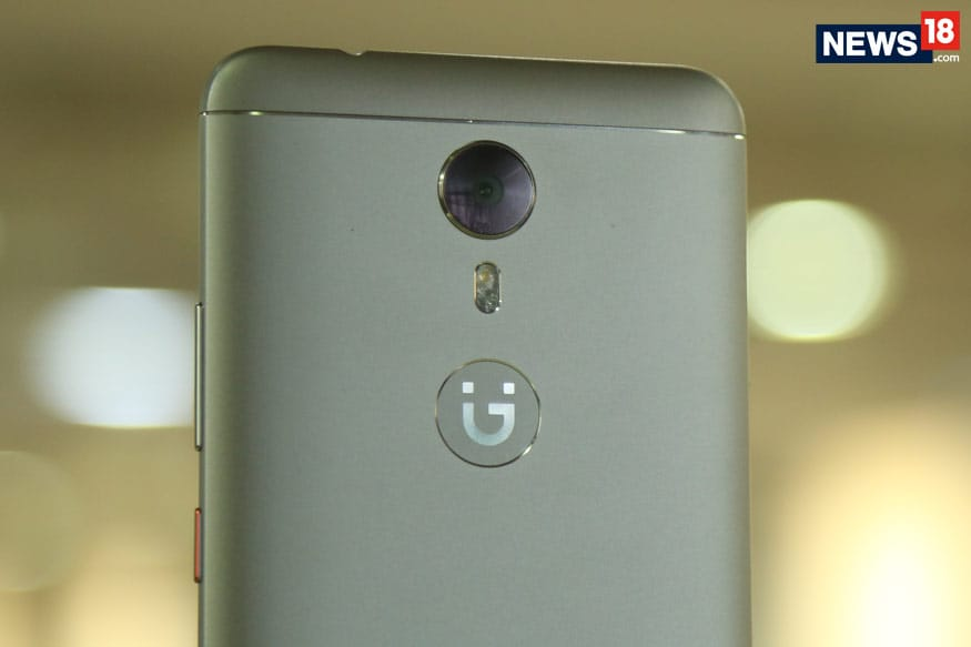 Gionee A1 Review: A Phone That's Custom Made For Selfie