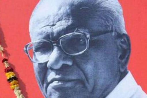 File image of Govind Pansare.