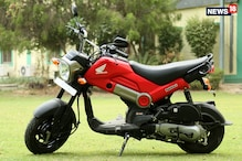 Honda Motorcycles & Scooters India Is the Leading 2-Wheeler Seller in Tamil Nadu