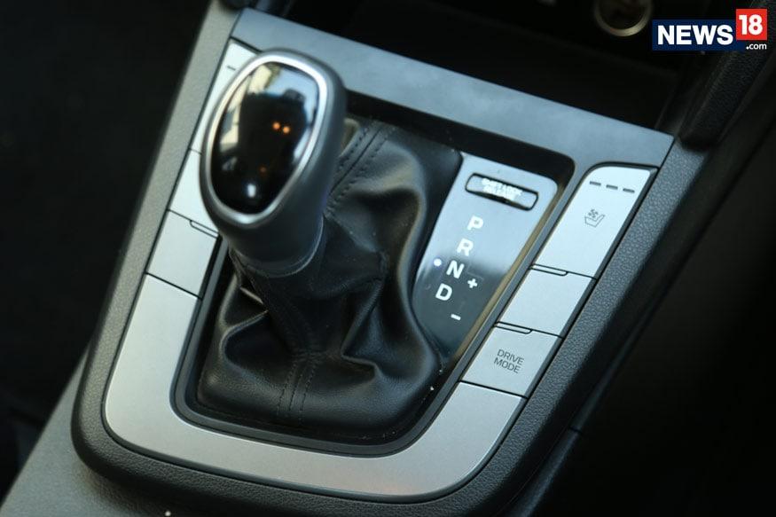 hyundai elantra manual transmission