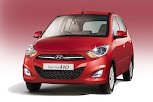 Hyundai i10 to be Phased out in India, Will Make Way For 'Modern Products'