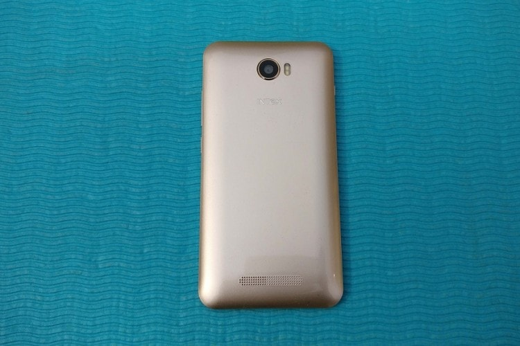 Intex, Intex Cloud Q11 4G, VoLTE, 4G Connectivity, Virtual Reality, Android Marshmallow, Smartphone