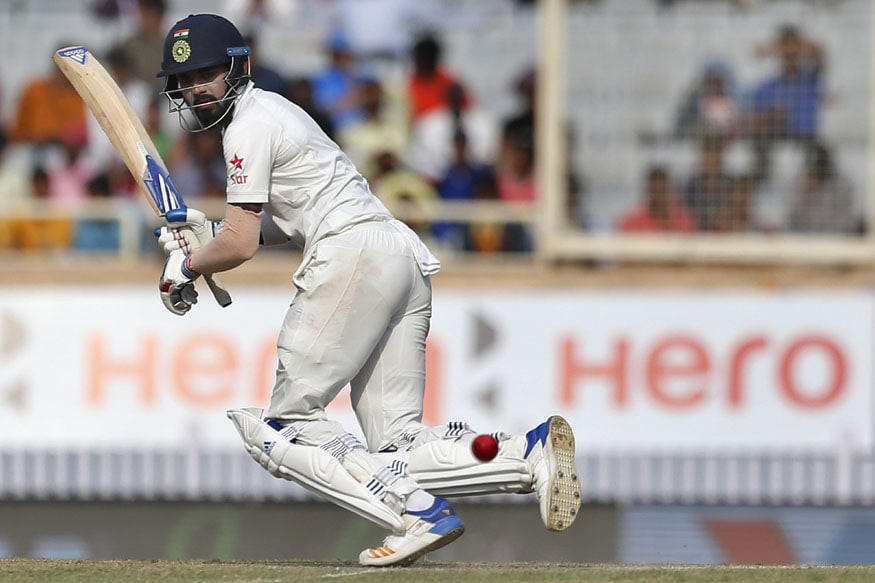 In Pics: India vs Australia, 3rd Test, Day 2 in Ranchi