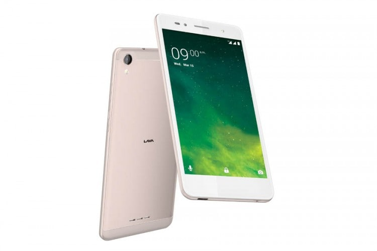 Lava International Limited, Lava Z25, Lava Z10, Android Smartphone, Launch, Specifications, Details