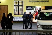 Malaysia 'Strongly Condemns' Use of VX Nerve Agent in Airport Murder