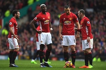 UEFA Europa League: Manchester United Draw Anderlecht in Last Eight