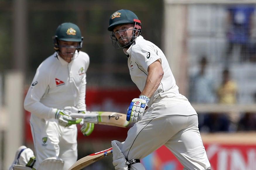 In Pics: India vs Australia, 3rd Test, Day 5 in Ranchi