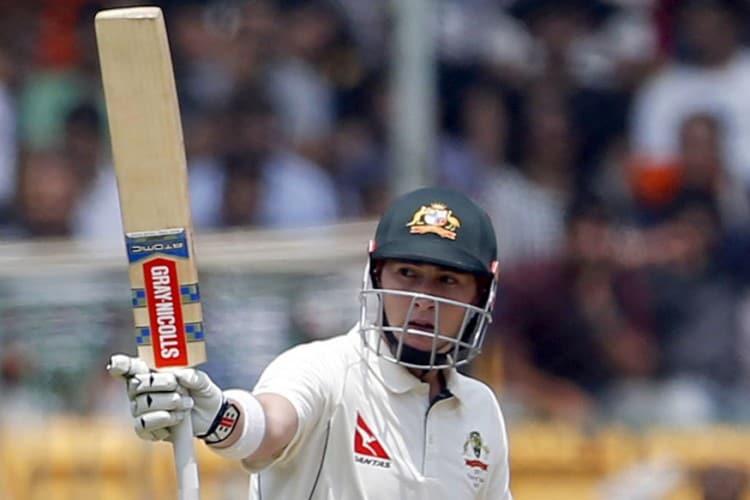 In Pics: India vs Australia, 2nd Test, Day 2 in Bengaluru