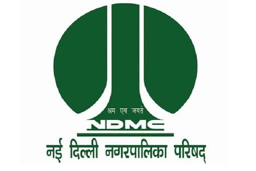 File image of NDMC logo. (Image: NDMC website)