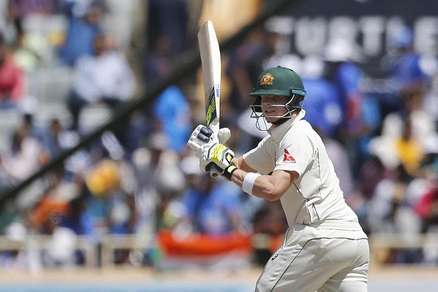 In Pics: India vs Australia, 3rd Test, Day 1 in Ranchi