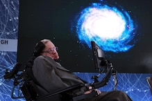 Trump's Paris Pull Out Could Push Earth Over The Brink: Stephen Hawking