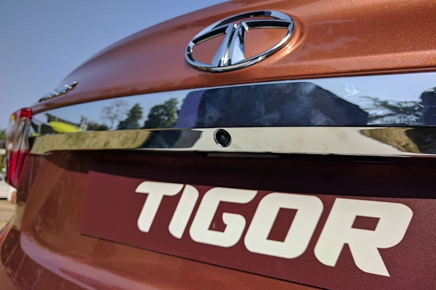 Tata-Tigor-Rear-Parking-Camera