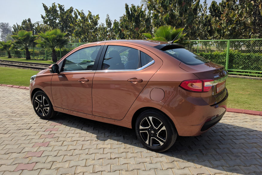 Tata-Tigor-Side-Profile