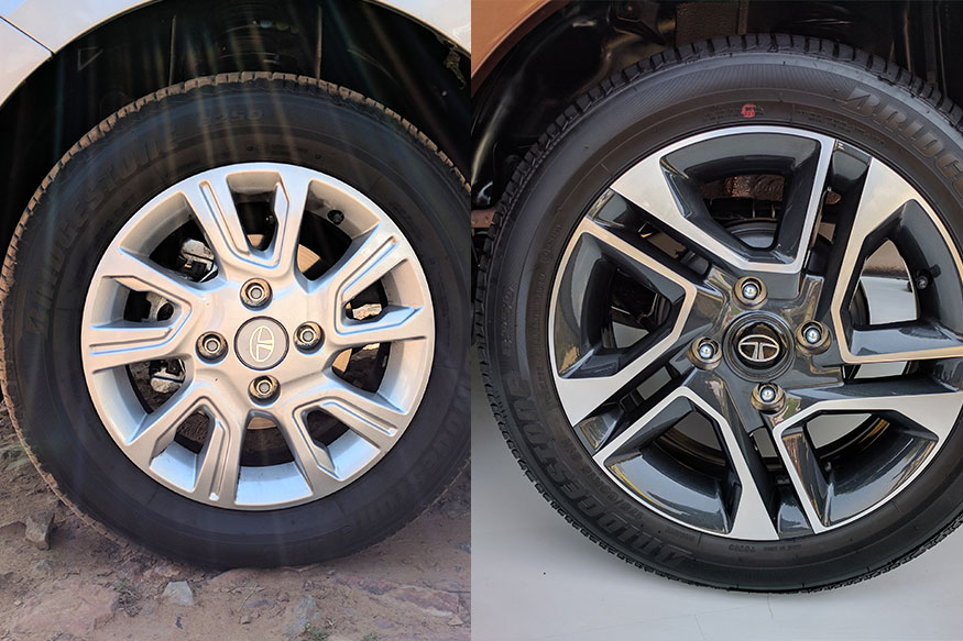 Tata-Tigor-Wheels