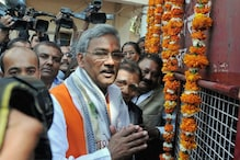 Y-grade Security for Uttarakhand MLA who Claimed Threat to Life