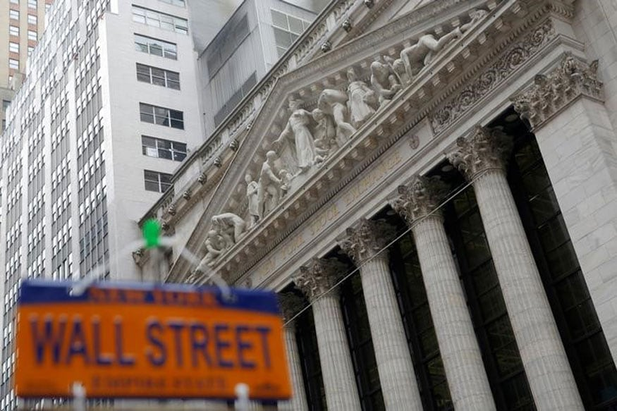 With Dow at 29,297, US Stocks End on Record Note After Progress in Trade Deal with