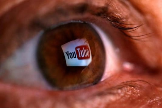 YouTube logo.  (Image: REUTERS/Dado Ruvic/File Photo)