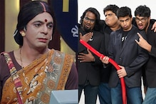 Sunil Grover Does Not Need a Job With AIB, Clarifies Rohan Joshi