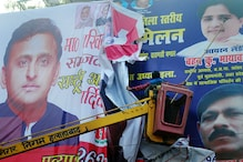 Mayawati's Re-entry to RS is Impossible Now, For Akhilesh It's The Only Hope