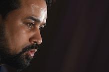Anurag Thakur Apologises To Supreme Court in Perjury Case