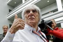 Formula One Maps Out a Post-Bernie Ecclestone Future