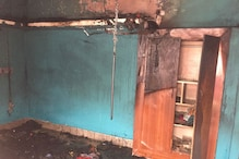 Aspiring Model Locks Grandparents in House, Sets it on Fire