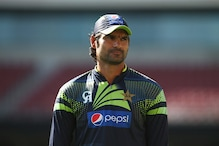 Mohammad Irfan Suspended by PCB for Failing to Report Bookie Approach