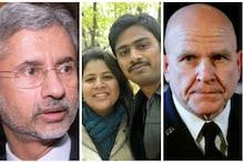 Jaishankar Meets US NSA; Discusses Kansas Shooting, Safety of Indians