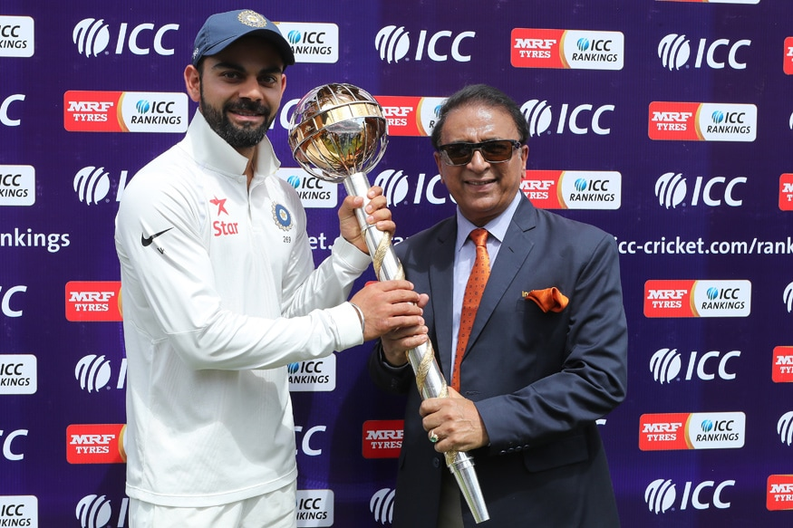 ICC Announces Plan for World Test Championship and ODI