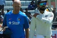 Virat Kohli Ruled Out of Dharamsala Test, Rahane to Lead