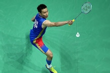 Cancer-hit Badminton Ace Lee Chong Wei Shelves Appearance to Focus On Recovery