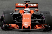 Same Old Problems For New-look McLaren