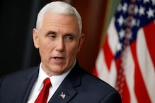 Will Keep Pressuring North Korea to Drop Nuke Plans, Says Mike Pence