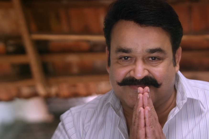 Kerala High Court Serves Notice to Malayalam Actor Mohanlal for Possession of Elephant Tusks