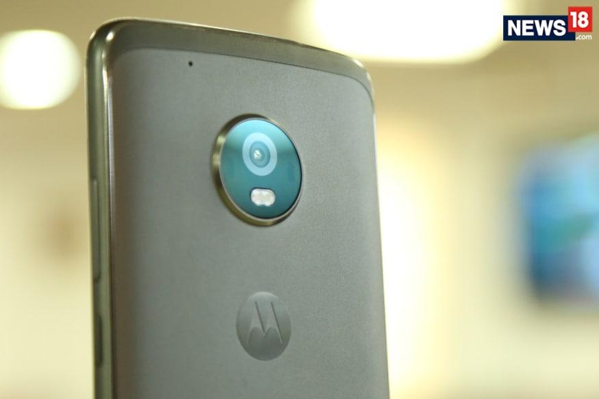 Motorola Moto G5 Plus First Look With Video - News18