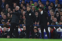 Antonio Conte, Jose Mourinho Engage in War of Words After Cup Clash