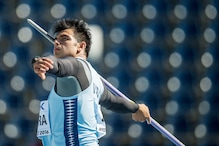 Neeraj Chopra Eyes Podium Finish at Commonwealth Games