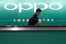 OPPO to Set up Its First India R&D Centre in Hyderabad