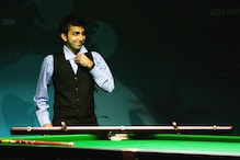 Pankaj Advani-Aditya Mehta Pair Wins World Team Snooker Title