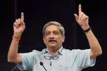 Drug Users Can Dance All Night, Alcohol Drinkers Cannot, Says Manohar Parrikar
