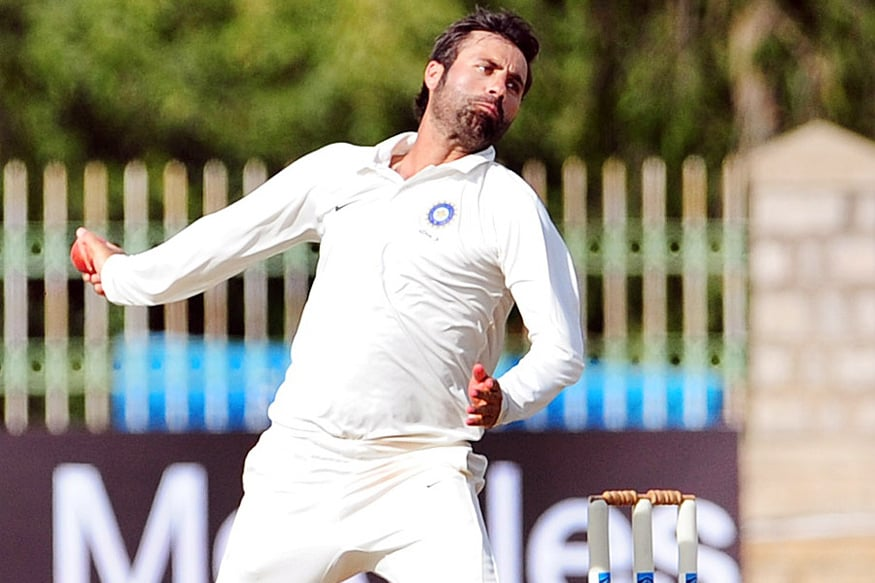 Duleep Trophy: India Blue Eke Out Draw Against India Red